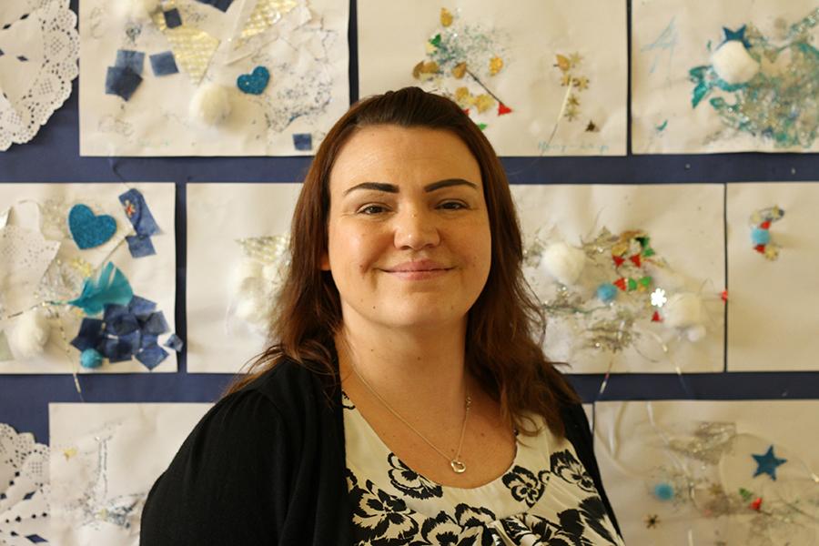 Vicky Duguid